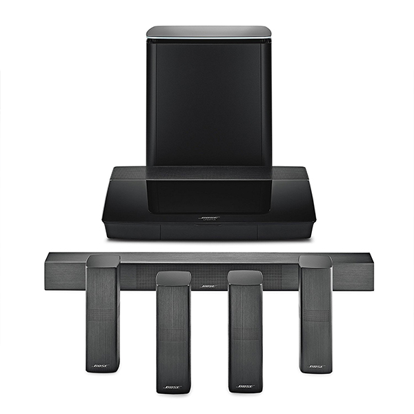bose lifestyle 650 home system