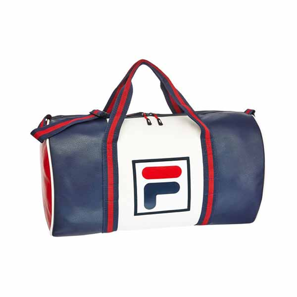 Fila Barrel Bag
