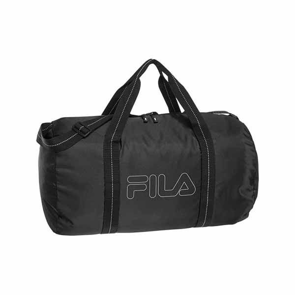 Fila Shiny Barrel Bag