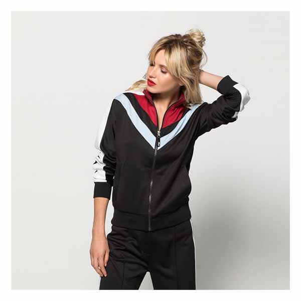 Fila Track jacket faith wmn